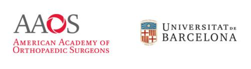 AAOS y Universidad de Barcelona