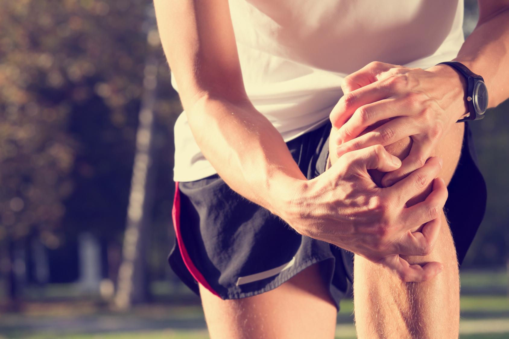 Dolor de rodilla al flexionar