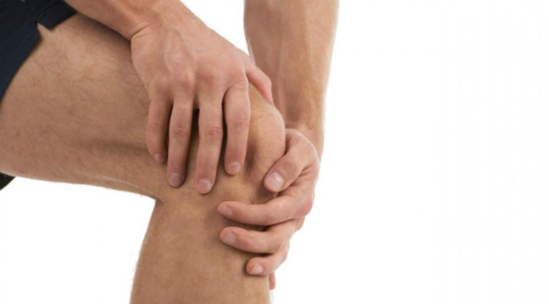 fractura de rodilla