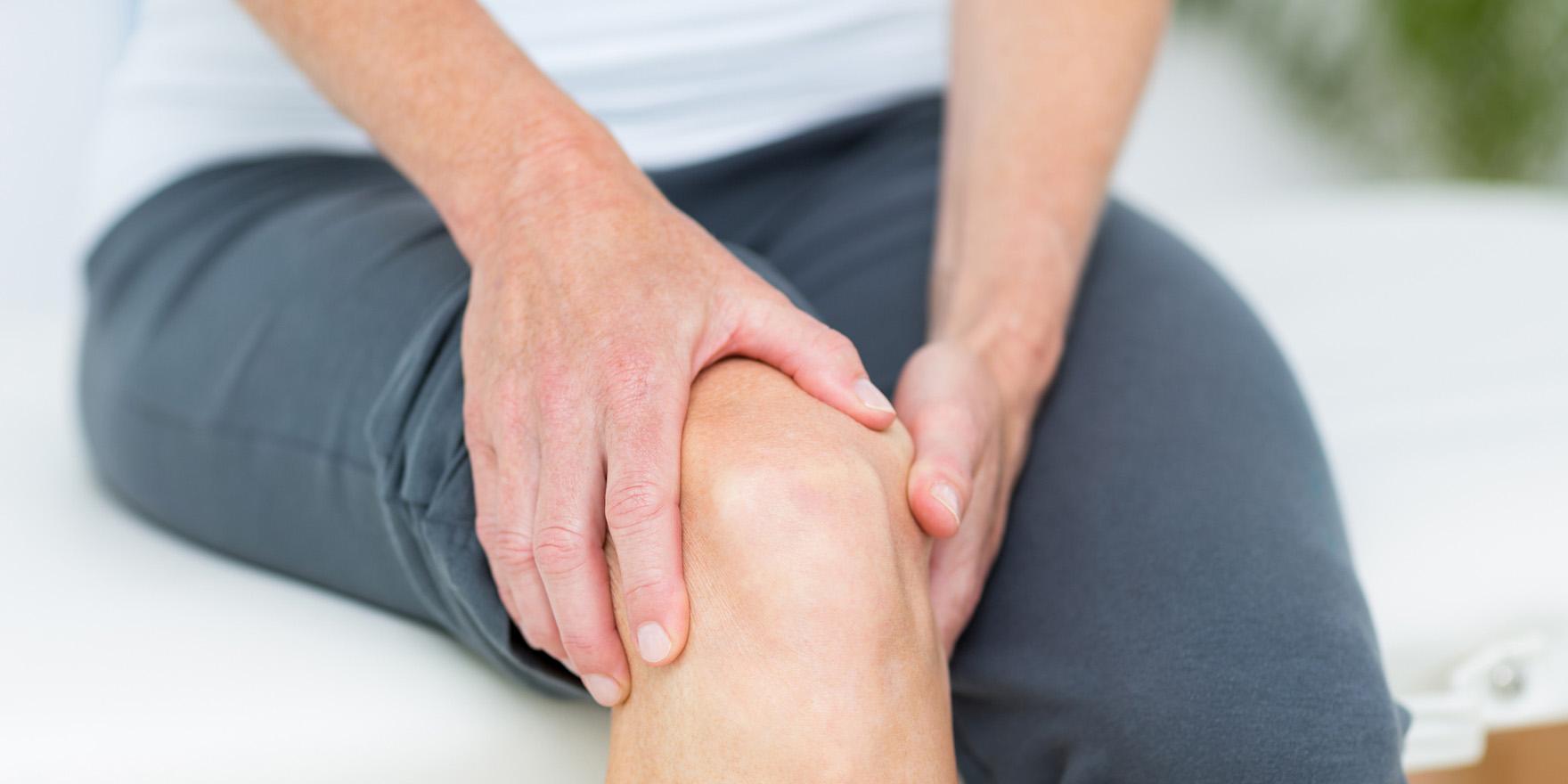 Clínica de rodilla en Monterrey