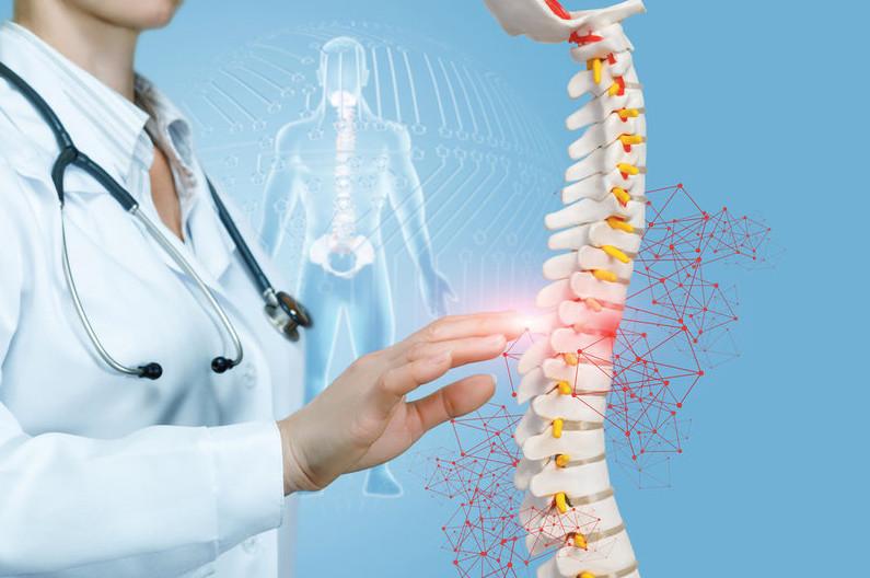 Clínica de la columna vertebral en Monterrey