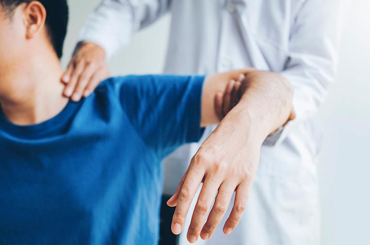 Especialistas en lesión de manguito rotador en Monterrey